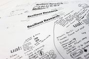 Resilient Research Event – Recap