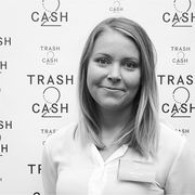 Meet Reima's R&D Project Manager in the latest Trash-2-Cash Podcast