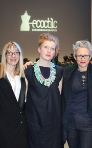 Redress Forum 2014: Designer Challenge with Miele / Redress